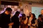 Salman Khan, Salma Khan, Arpita Khan at Being Human jewellery launch on 30th Sept 2016 (26)_57f0ef1a0defc.jpg