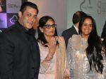 Salman Khan, Salma Khan, Arpita Khan at Being Human jewellery launch on 30th Sept 2016 (31)_57f0ef1c155b3.jpg