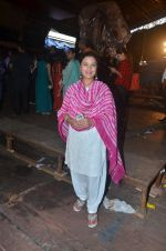 Sharbani Mukherjee at Durga Pooja on 2nd Oct 2016 (12)_57f11c328582d.JPG
