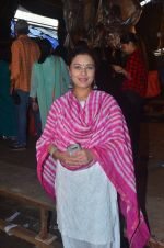 Sharbani Mukherjee at Durga Pooja on 2nd Oct 2016 (13)_57f11c3e3418c.JPG