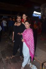 Sharbani Mukherjee at Durga Pooja on 2nd Oct 2016 (16)_57f11c34ba3eb.JPG
