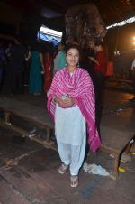 Sharbani Mukherjee at Durga Pooja on 2nd Oct 2016 (11)_57f11c31bc33f.JPG