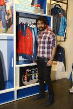 Siddanth Kapoor at Adidas Event in Mumbai on 30th Sept 2016 (25)_57f0ea4e70044.JPG