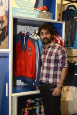 Siddanth Kapoor at Adidas Event in Mumbai on 30th Sept 2016 (29)_57f0ea51452d4.JPG