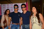 Sonu Sood_s wax statue unveiled in Mumbai on 1st Oct 2016 (38)_57f0fb569568d.JPG