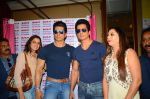 Sonu Sood_s wax statue unveiled in Mumbai on 1st Oct 2016 (39)_57f0fb5751b1d.JPG