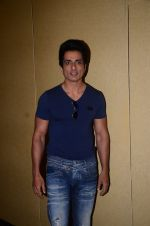 Sonu Sood_s wax statue unveiled in Mumbai on 1st Oct 2016 (5)_57f0fb38ba0c8.JPG