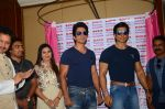 Sonu Sood_s wax statue unveiled in Mumbai on 1st Oct 2016 (9)_57f0fb432b917.JPG