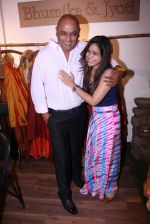 Sumona Chakravarti at Bhumika and Jyoti fashion preview on 1st Oct 2016 (14)_57f1223f80e57.JPG