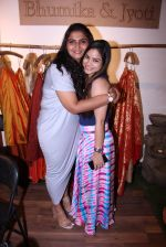 Sumona Chakravarti at Bhumika and Jyoti fashion preview on 1st Oct 2016 (16)_57f1224266df0.JPG