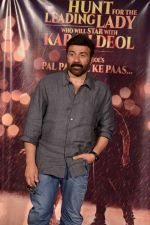 Sunny Deol during the press conference hunt for his son_s debut film at PVR Plaza in New delhi on 1st Oct 2016 (1)_57f11ac26d796.jpg