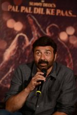Sunny Deol during the press conference hunt for his son_s debut film at PVR Plaza in New delhi on 1st Oct 2016 (13)_57f11acf22cc0.jpg