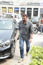 Sunny Deol during the press conference hunt for his son_s debut film at PVR Plaza in New delhi on 1st Oct 2016 (4)_57f11ac4f23cc.jpg