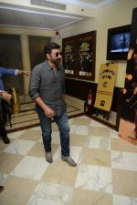 Sunny Deol during the press conference hunt for his son_s debut film at PVR Plaza in New delhi on 1st Oct 2016 (5)_57f11ac6855f0.jpg
