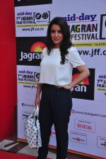 Tisca Chopra at Jagran Film fest screening on 30th Sept 2016 (12)_57f0ee959be85.JPG