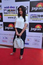 Tisca Chopra at Jagran Film fest screening on 30th Sept 2016 (8)_57f0ee92d600f.JPG