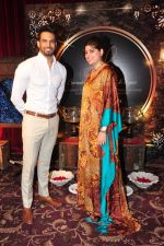 Upen Patel at Naafia Naazish exhibition on 1st Oct 2016 (16)_57f122e24d000.JPG