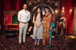 Upen Patel, Bhumi Pednekar at Naafia Naazish exhibition on 1st Oct 2016 (33)_57f122ef11a8e.JPG