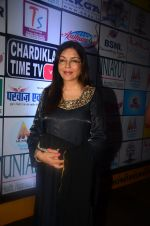 Zeenat Aman at TIIFA Awards on 1st Oct 2016 (21)_57f0f54f98c24.JPG
