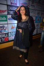 Zeenat Aman at TIIFA Awards on 1st Oct 2016 (22)_57f0f55106671.JPG