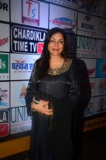 Zeenat Aman at TIIFA Awards on 1st Oct 2016 (24)_57f0f552f0edb.JPG