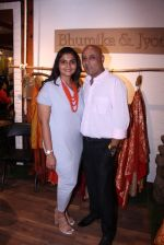 at Bhumika and Jyoti fashion preview on 1st Oct 2016 (23)_57f121e1bba5f.JPG