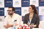 saif ali khan and kareena kapoor at prathima hospitals brand ambassador on 1st Oct 2016 (107)_57f0f7e78031d.JPG