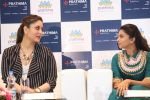saif ali khan and kareena kapoor at prathima hospitals brand ambassador on 1st Oct 2016 (135)_57f0f7f2a7412.JPG