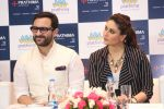 saif ali khan and kareena kapoor at prathima hospitals brand ambassador on 1st Oct 2016 (143)_57f0f7f46d85e.JPG