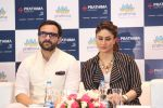 saif ali khan and kareena kapoor at prathima hospitals brand ambassador on 1st Oct 2016 (146)_57f0f7f5973be.JPG