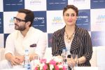 saif ali khan and kareena kapoor at prathima hospitals brand ambassador on 1st Oct 2016 (190)_57f0f6e21f9c4.JPG