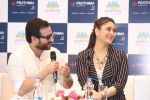 saif ali khan and kareena kapoor at prathima hospitals brand ambassador on 1st Oct 2016 (251)_57f0f6f174f4d.JPG