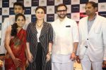 saif ali khan and kareena kapoor at prathima hospitals brand ambassador on 1st Oct 2016 (405)_57f0f70eb7078.JPG