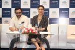 saif ali khan and kareena kapoor at prathima hospitals brand ambassador on 1st Oct 2016 (85)_57f0f6d0b3988.JPG