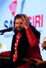 Hansraj Hans,Noted Singer at India Today Safaigiri Award function , in new Delhi on Sunday -9_57f3a359877af.jpg