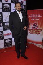 Kabir Bedi at Society Icon Awards on 2nd Oct 2016 (20)_57f3b4dde4ecb.JPG