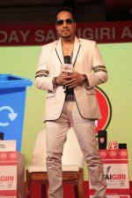 Mika Singh, Singer at India Today Safaigiri Award function , in new Delhi on Sunday -6_57f3a367d1832.jpg