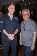 Ramesh Sippy at Suchitra Krishnamurhty_s play Dram Queen premiere on 2nd Oct 2016 (89)_57f3b0deefec3.JPG