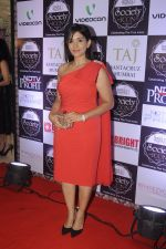 Sonali Kulkarni at Society Icon Awards on 2nd Oct 2016 (32)_57f3b55287fa0.JPG