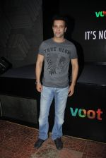 Aamir Ali at the screening of It�s Not That Simple on 3rd Oct 2016 (45)_57f4865853770.JPG