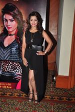 Adaa Khan at Naagin  2 launch in Mumbai on 4th Oct 2016 (22)_57f4ea3fa7f22.JPG