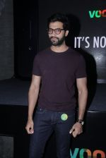 Akshay Oberoi at the screening of It�s Not That Simple on 3rd Oct 2016 (58)_57f4866813ffe.JPG