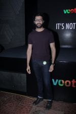 Akshay Oberoi at the screening of It�s Not That Simple on 3rd Oct 2016 (59)_57f48679cba11.JPG