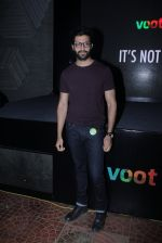 Akshay Oberoi at the screening of It�s Not That Simple on 3rd Oct 2016 (60)_57f4868bce091.JPG