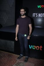 Akshay Oberoi at the screening of It�s Not That Simple on 3rd Oct 2016 (62)_57f486ae748ef.JPG