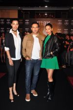 Deepti Gujral, Marc Robinson, Candice Pinto at Max elite auditions in Mumbai on 3rd Oct 2016 (76)_57f497609796f.JPG