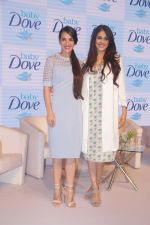 Genelia D Souza and Tara Sharma at launch of Baby Dove in India on 4th Oct 2016 (63)_57f490a5881ca.JPG