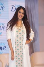 Genelia D Souza at launch of Baby Dove in India on 4th Oct 2016 (100)_57f493335908f.JPG