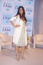 Genelia D Souza at launch of Baby Dove in India on 4th Oct 2016 (101)_57f493381d926.JPG