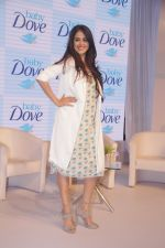 Genelia D Souza at launch of Baby Dove in India on 4th Oct 2016 (102)_57f4933b3e9e1.JPG